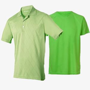 Playeras y camisas