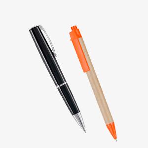 Boligrafos